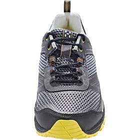 Haglöfs W's Gram Trail Shoes Magnetite/Frozen Yellow